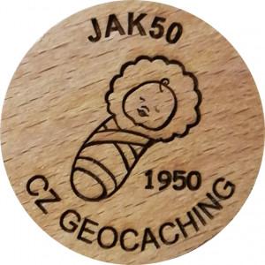 JAK50