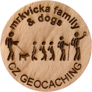 mrkvicka family