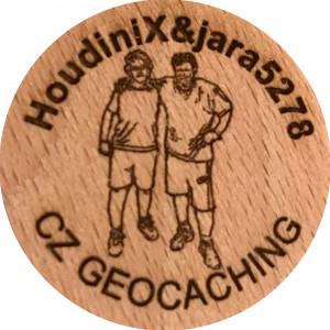 HoudiniX&jara5278