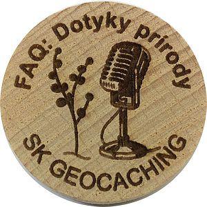 FAQ: Dotyky prírody