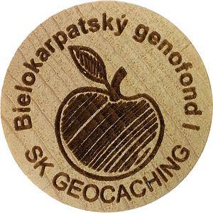 Bielokarpatský genofond I