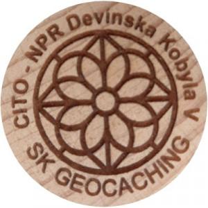 CITO - NPR Devínska Kobyla V