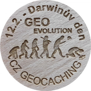 12.2. - Darwinův den