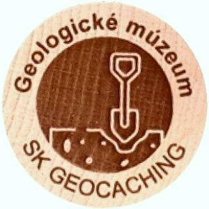 Geologické múzeum