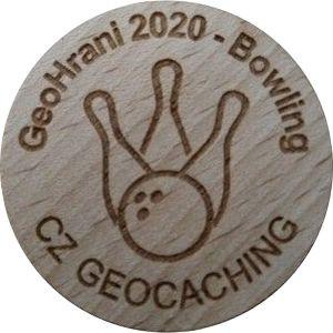 GeoHrani 2020 - Bowling
