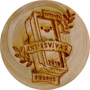 ANSIASVIVAS awards