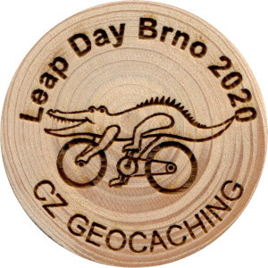 Leap Day Brno 2020