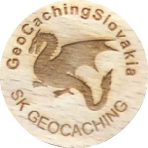 GeoCachingSlovakia