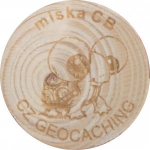 miska CB