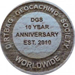 DGS 10 YEAR ANNIVERSARY