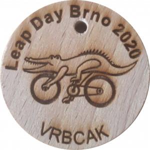 Leap Day Brno 2020