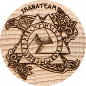 SHANATEAM