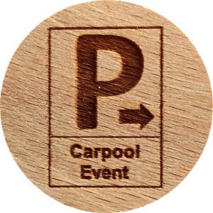 Carpool Event
