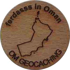 ferdasss in Oman