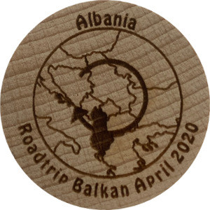 Roadtrip Balkan April 2020: Albania