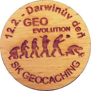 12.2. - Darwinuv deň