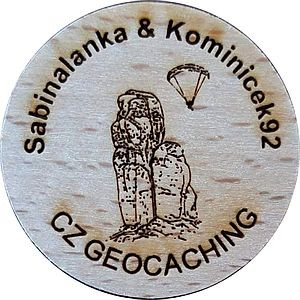 Sabinalanka & Kominicek92