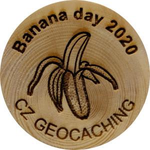 Banana day 2020