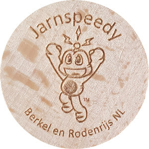 Jarnspeedy  berkel en rodenrijs NL