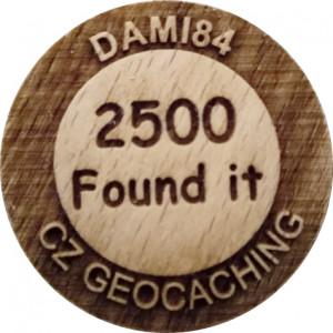 DAMI84