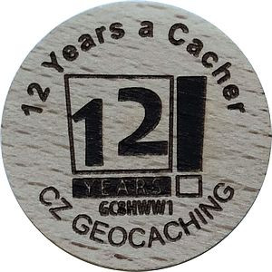 12 Years a Cacher