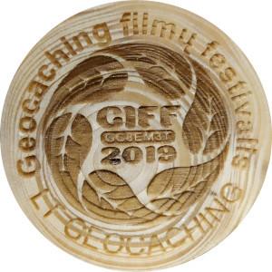 Geocaching filmų festivalis