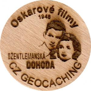 Oskarové filmy
