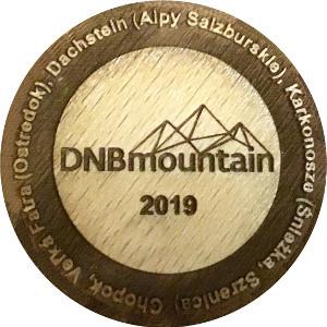 DNBmountain 2019