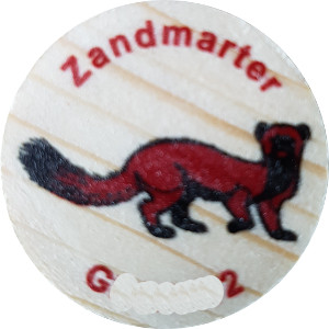 Zandmarter