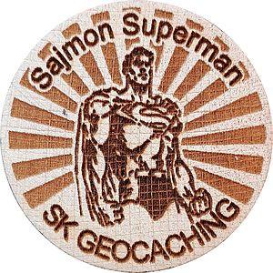 Sajmon Superman