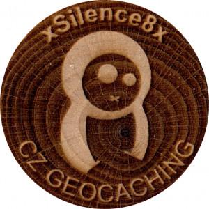 xSilence8x