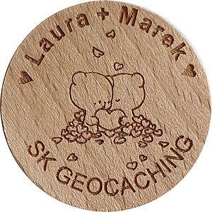 ♥ Laura + Marek ♥