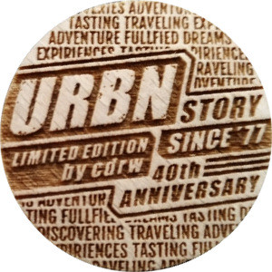 URBN STORY SINCE '77