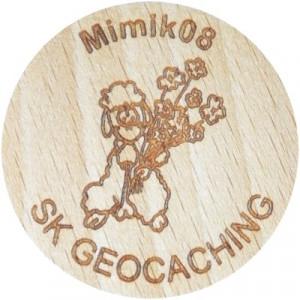 Mimik08