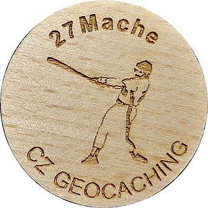 27Mache
