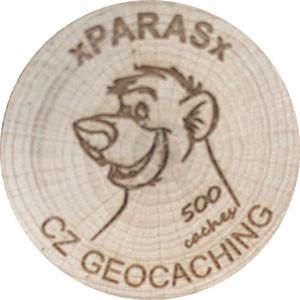 xPARASx
