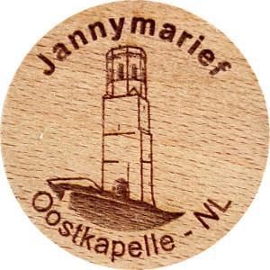 Jannymarief