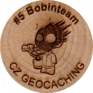 #5 Bobinteam