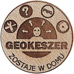 GEOKESZER