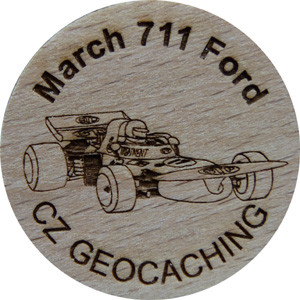 March 711 Ford