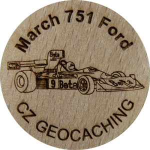 March 751 Ford