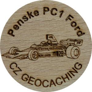 Penske PC1 Ford