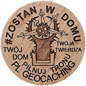 #ZOSTAN W DOMU