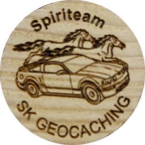 Spiriteam