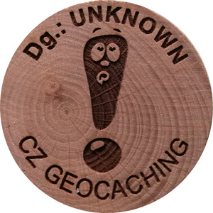 Dg.: UNKNOWN