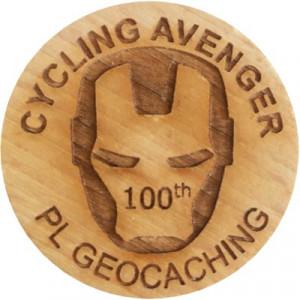 CYCLING AVENGER