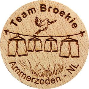 Team Broekie