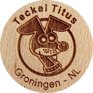 Teckel Titus