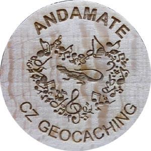 ANDAMATE