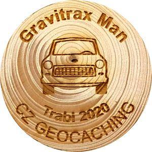 Gravitrax Man